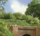 Castle Tunnel