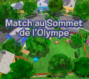 Match on Mt. Olympus/Images