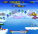 Frozen Factory (Sonic Runners)