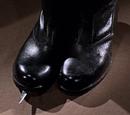 Dagger shoes