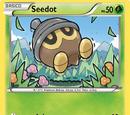 Seedot (TURBOlímite TCG)
