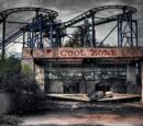 Abandoned long ago