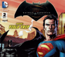 Batman v Superman: Dawn of Justice: Field Trip