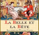 La Belle et la Bête (conte)