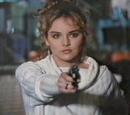 Julie Eland (Mike Hammer)