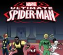 Ultimate Spider-Man Infinite Comic Vol 1 24