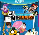 Cartoon Network: Crossover Chaos!!