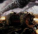 Land Raider Chaosu