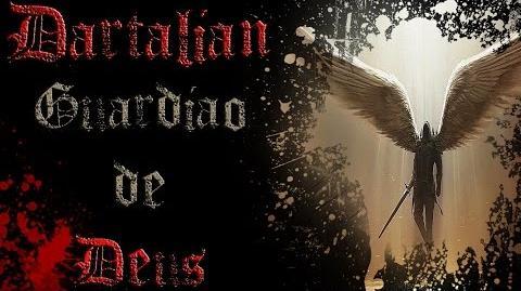 Creepypasta Dartalian - Guardião de Deus