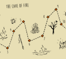 The Cave of Fire