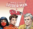 Amazing Spider-Man & Silk: The Spider(fly) Effect Infinite Comic Vol 1 3