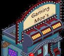 Gaming Moe's