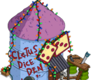 Cletus's Dice Den