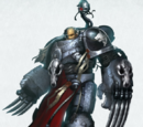 Egil Iron Wolf