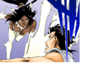 Yoruichi Shihōin vs. Askin Nakk Le Vaar