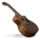Acoustic Guitar icon.png