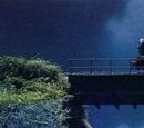 Thomas, Percy and the Post Train (magazine story)