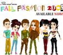 Konkursy 2009-2011