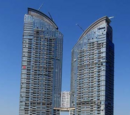 East Pacific Center Towers A & B