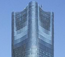 Jiangxi Nanchang Greenland Central Plaza Tower B