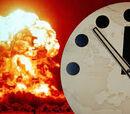 L'orologio dell'apocalisse