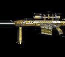 Barrett M82A1-Born Beast
