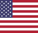 Landen in Noord-Amerika