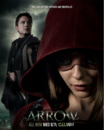 Arrow temporada 4 poster - The sins of the father are revealed.png