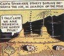 Capitão Spinaker (Terra-Dois)
