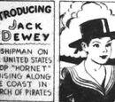Jack Dewey (Terra-Dois)