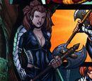 Outsiders: Five of a Kind - Katana/Shazam Vol 1 1/Images