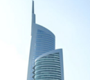Almas Tower