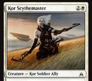 Kor Scythemaster