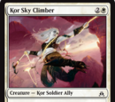 Kor Sky Climber