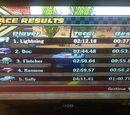 Radiator Springs Grand Prix