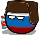 Rusia Ball