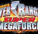 Super Megaforce