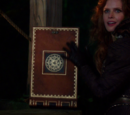 Fictional Books