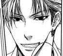 Maya Hideyuki (Treat me gently, please)