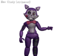 Withered New Cindy
