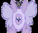 Purple Moth Fuz