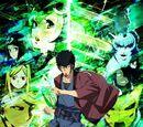 2016 Anime