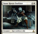 Stone Haven Outfitter