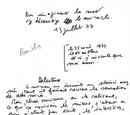 La triste vicenda di Mademoiselle Blanche Monnier