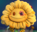 Stuffy Flower