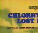 Chlorhydris' Lost Love