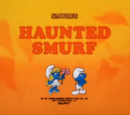 Haunted Smurfs