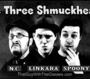 The Three Schmuckheads