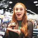 Sophie Turner with Funko Dark Sansa.jpg