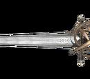 Schiavona-zwaard